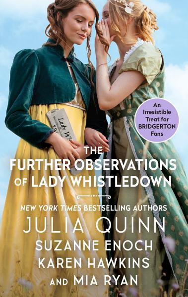 Download The Further Observations of Lady Whistledown Book