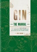 Gin The Manual