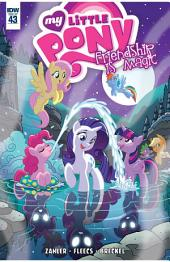 My Little Pony: Friendship is Magic #43