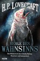 Berge des Wahnsinns PDF
