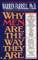 Why Men Are The Way They Are Book PDF