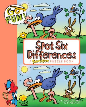 Go Fun  Spot Six Differences