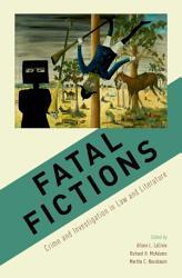 Fatal Fictions Book PDF