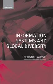 Information Systems and Global Diversity