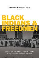Black Indians and Freedmen