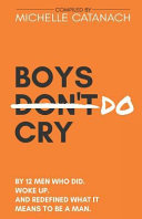 Download Boys Do Cry Book