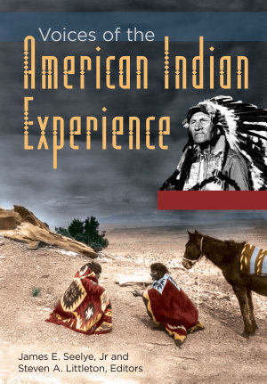 Voices of the American Indian Experience PDF
