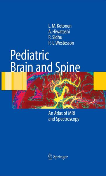 Pediatric Brain and Spine PDF