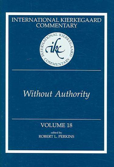 Without Authority PDF