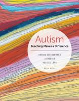 Autism  Teaching Makes a Difference PDF