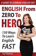 English from Zero to Hero PDF