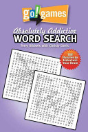 Go games Absolutely Addictive Word Search PDF