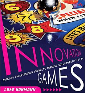 Innovation Games Book