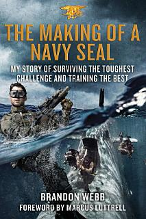 The Making of a Navy SEAL Book