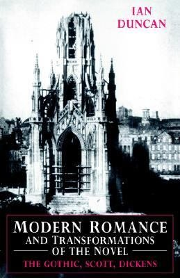 Modern Romance and Transformations of the Novel