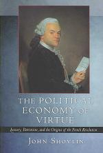 The Political Economy of Virtue