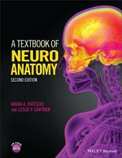 A Textbook of Neuroanatomy PDF