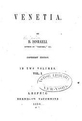 Venetia: Volumes 1-2