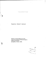 Illinois Snowmobile Noise Background Document PDF