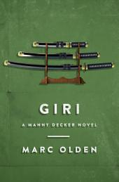 Giri: A Manny Decker Novel