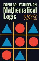 Popular Lectures on Mathematical Logic PDF