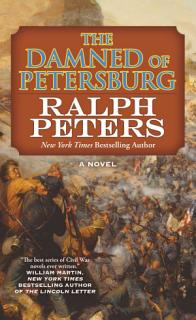 The Damned of Petersburg Book