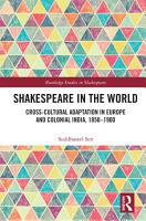 Shakespeare in the World PDF