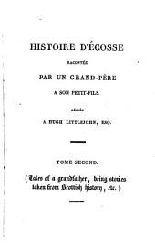 Oeuvres complètes: Histoire d'Écosse, Volume2