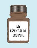 My Essential Oil Journal PDF