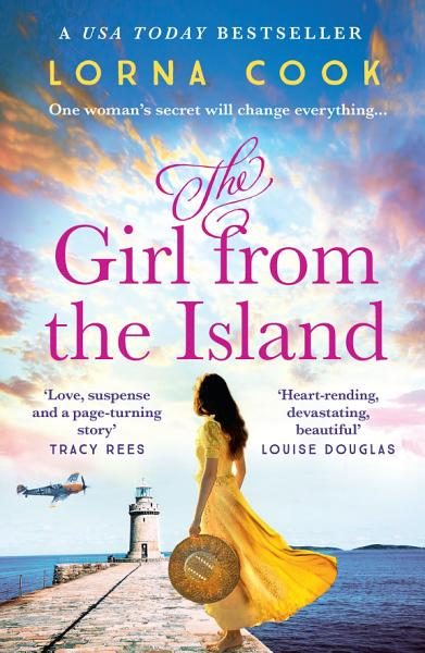 Download The Girl from the Island Book