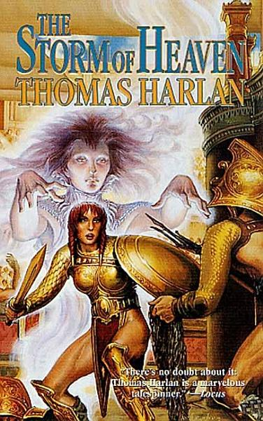 Download The Storm of Heaven Book