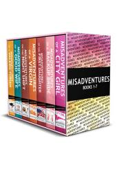 Misadventures Series Wave 1 Anthology