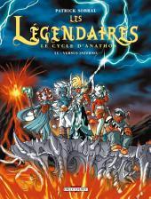Les Légendaires T11: Versus Inferno