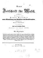 Neue Zeitschrift f  r Musik PDF