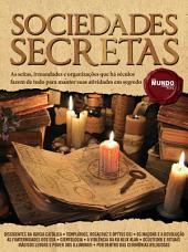 Sociedades Secretas: Guia Mundo Em Foco Extra Ed.08