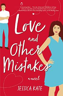 Love and Other Mistakes Book