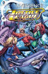 Convergence: Justice League (2015-) #2