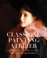 Classical Painting Atelier PDF