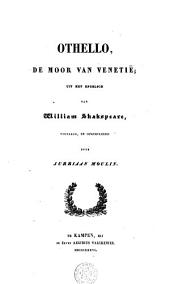 Othello, de Moor van Venetië