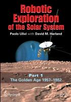 Robotic Exploration of the Solar System PDF