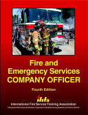 Fire and Emergency Services Company Officer PDF