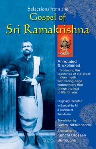 Selections from The Gospel of Sri Ramakrishna Book