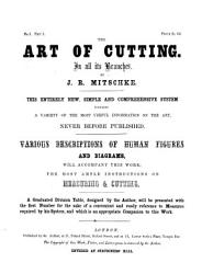 The Art of Cutting in All Its Branches PDF