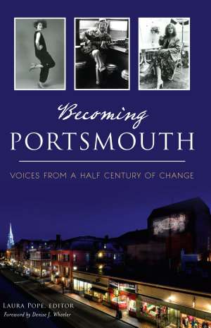 Becoming Portsmouth