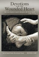 Devotions for the Wounded Heart PDF