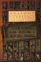 Anatomy of a Typeface PDF