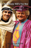 Download I Was Benny Hill s Toy Boy   A Life in Variety Book