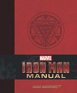 Iron Man Manual PDF