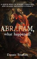 Abraham  what happened PDF