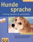 Hundesprache richtig deuten   verstehen PDF